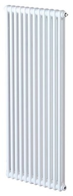 Радиатор Zehnder Charleston Completto 3180 - 8 секций  - фото 10306