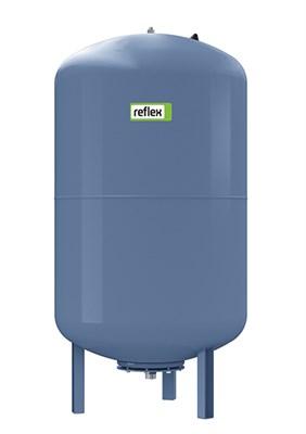 Гидроаккумулятор Reflex DE 80 - фото 11329