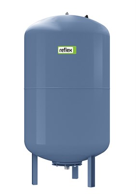 Гидроаккумулятор Reflex DE 100 - фото 11330