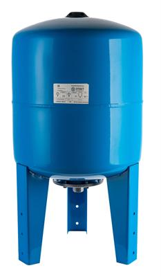 Гидроаккумулятор Stout 200 вертикальный - фото 11341