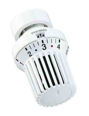 Термостат Oventrop Uni LH 1011465 белый - фото 11422