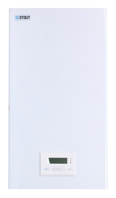 Электрический котел Stout 24 кВт SEB-0001-000024 - фото 9091