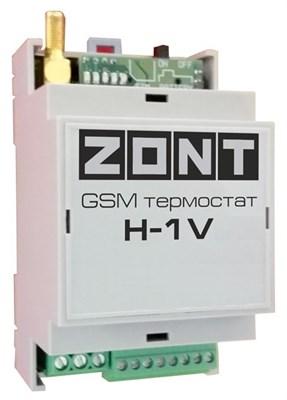 Блок управления Protherm GSM-Climate ZONT H-1V - фото 9266