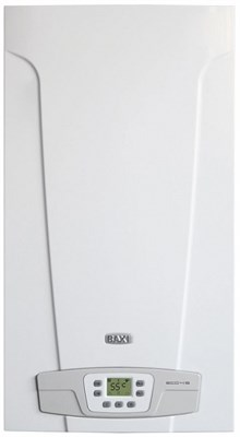 Газовый котел Baxi ECO-4S 24 F - фото 9338