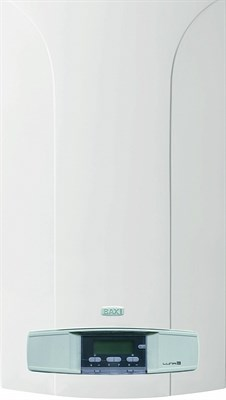 Газовый котел Baxi LUNA 3 1.310 Fi - фото 9345