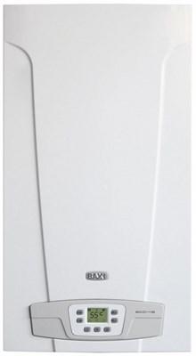 Газовый котел Baxi NUVOLA DUO-TEC 24 - фото 9373