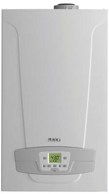 Газовый конденсационный котел Baxi LUNA Platinum+ 33 GA - фото 9374