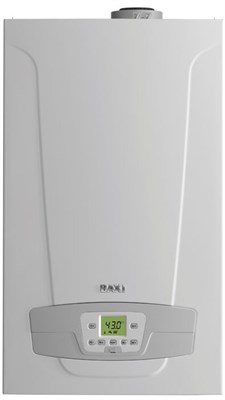 Газовый конденсационный котел Baxi LUNA Platinum+ 1.12 GA - фото 9379