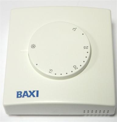 Комнатный термостат Baxi (KHG71408691) - фото 9383