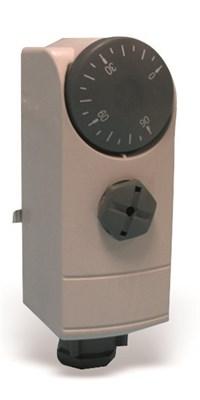 Термостат Watts WTC-ES N-TCN-RE (15А, 220В) арт. 10013409 - фото 9544