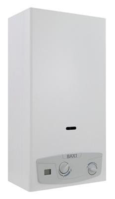 Газовая колонка Baxi SIG-2 14i - фото 9605