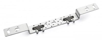 Кронштейн Rehau тип O 75/150 длинный (арт. 11055291008) - фото 9910
