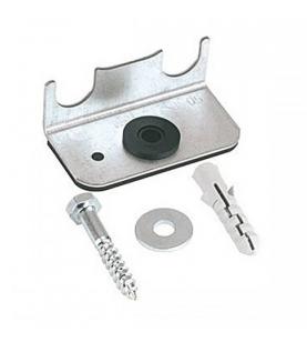 Фиксирующая скоба Rehau для присоединительных трубок (арт. 12404571002) - фото 9928