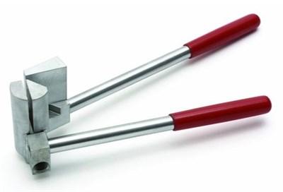 Инструмент Rehau Rautitan для гибки монтажной шины - фото 9935