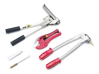 Монтажный инструмент механический Rehau Rautool М1 (137764-005) 11377641005 - фото 9937