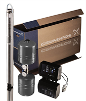 Grundfos SQE 2-55 (комплект)