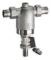 """Фильтр FAR 3/4"""" НР/НР, 100 мкм, Max: 95 °C, 25 бар FA 3943 34100"""