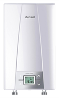 Проточный водонагреватель Clage CEX 11/13 ELECTRONIC MPS