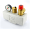 Группа безопасности Watts KSG/PF30/ISO (в теплоизоляции) 3 бар 10005231 - фото 11311